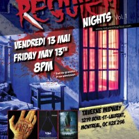 The first Requiem Night is ahead….