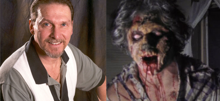 Richard DeManincor joins the Ladies of the Evil Dead
