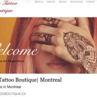 Vendor profile : Henna Tattoo Boutique