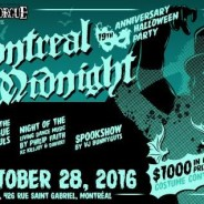 Rue Morgue brings Halloween to Montreal with MONTREAL AFTER MIDNIGHT