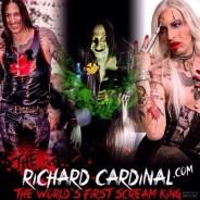 INVITÉS – GUESTS : The Richard Cardinal