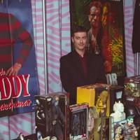 Danny Drouin, collectionneur sans égal