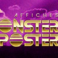 Entrevue Monster Poster!